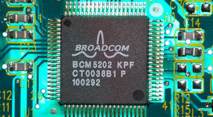 How to Trade broadcom Stock After CA Acquisition