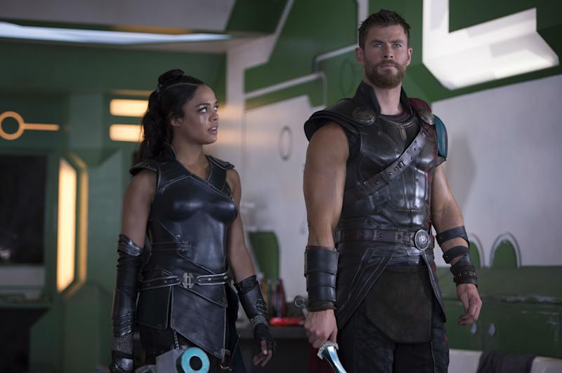 'Thor: Ragnarok' to Continue Box Office Reign Over Newcomers With $63 Million