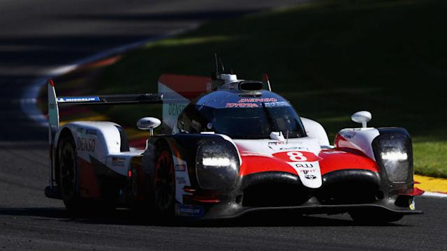 The World Endurance Championship welcomed Fernando Alonso's debut on Saturday, and the Formula One star clinched a first victory.