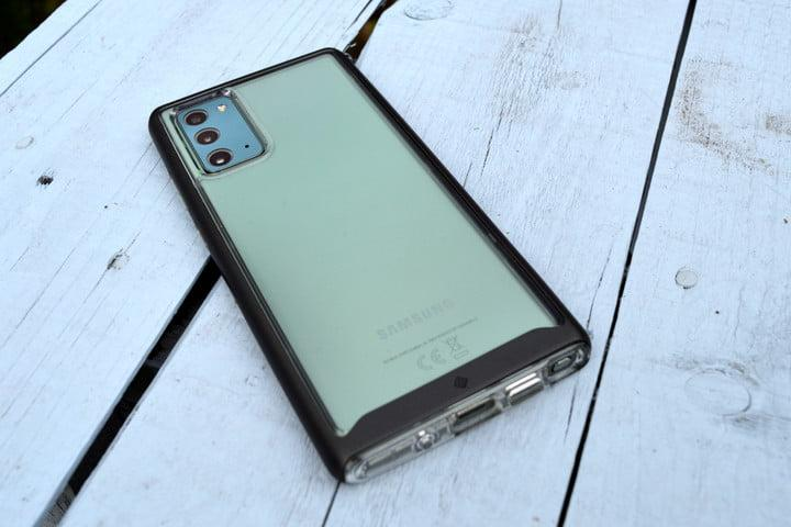 best samsung galaxy note 20 cases caseology 2