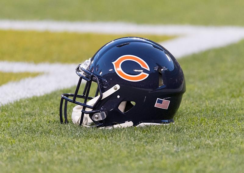 Under Center Podcast: How will David Montgomery's injury impact the Bears with Kalyn Kahler