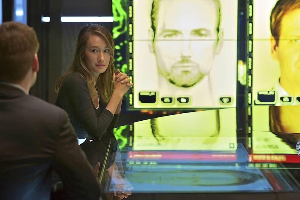 "Shane West as Michael in the ""Nikita"" Season 3 episode, ""3.0."""