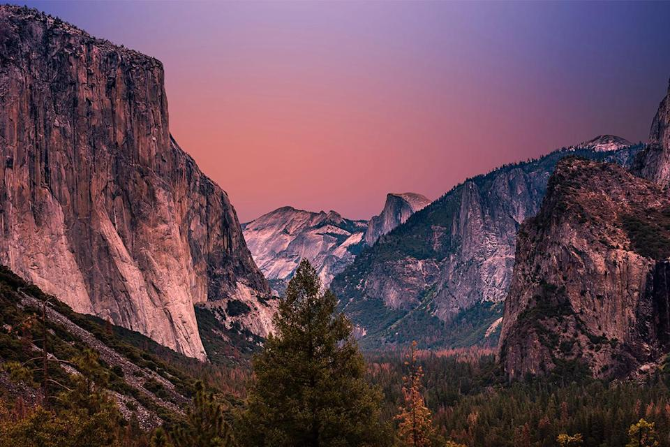 national parks free days