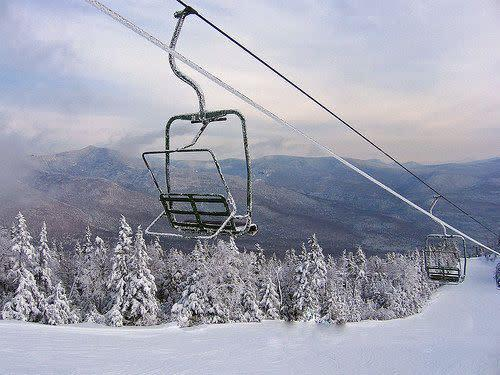 Climate change means warmer winters in northern latitudes and a shorter ski season. By 2039, <span>more than half of the Northeast's ski resorts</span> will not be able to maintain a 100-day season, according to the New York Times. Ski areas will be less likely to receive regular snowfall, and warmer daily low temperatures mean fewer opportunities for snowmaking.