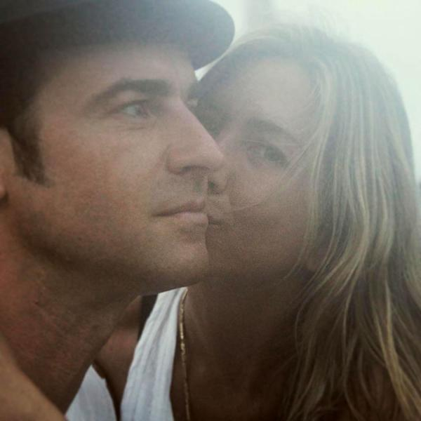 Jennifer Aniston and Justin Theroux Had 'Issues' Before Marriage: Source