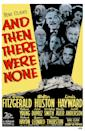 "<p>This classic murder mystery film, based on the Agatha Christie novel of the same name, is perhaps the one that influenced them all. In this early masterpiece, seven guests arrive at a mysterious island ... before they find themselves killed off one by one.<br></p><p><a class=""link rapid-noclick-resp"" href=""https://www.amazon.com/Then-There-Were-None/dp/B0867CNX8Z/?tag=syn-yahoo-20&ascsubtag=%5Bartid%7C10055.g.34396232%5Bsrc%7Cyahoo-us"" rel=""nofollow noopener"" target=""_blank"" data-ylk=""slk:WATCH ON AMAZON"">WATCH ON AMAZON</a></p><p><strong>RELATED: </strong><a href=""https://www.goodhousekeeping.com/life/entertainment/g26871641/classic-movies-on-netflix/"" rel=""nofollow noopener"" target=""_blank"" data-ylk=""slk:20 Classic Movies on Netflix That'll Make You Feel Extra Nostalgic"" class=""link rapid-noclick-resp"">20 Classic Movies on Netflix That'll Make You Feel Extra Nostalgic</a></p>"