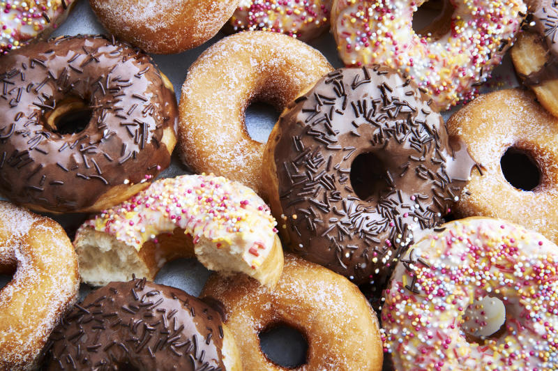 How to Get Free Donuts on Friday for National Donut Day 2016