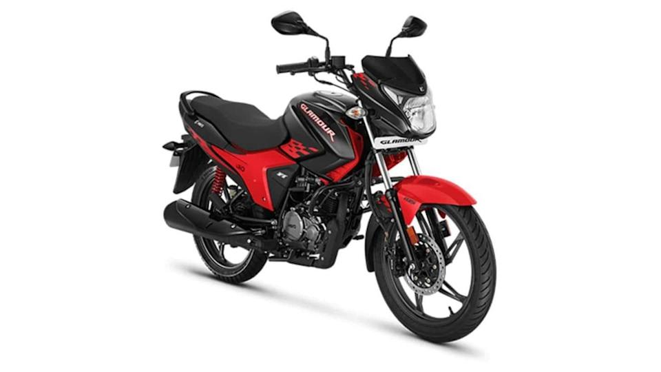 Design and specifications of Hero Glamour XTEC bike leaked