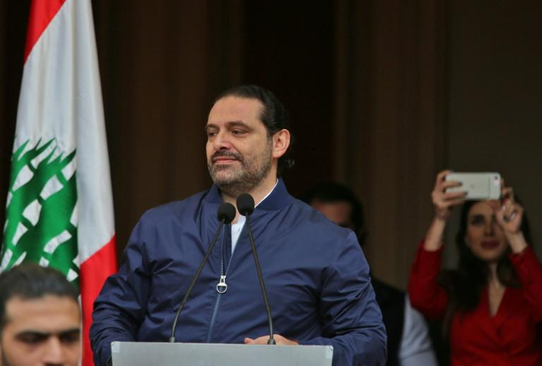 Saad Hariri's resignation caught Lebanon and outside countries by surprise, and was seen as a direct result of the escalating power struggle between Riyadh and Tehran that has seen them square off from Syria to Yemen