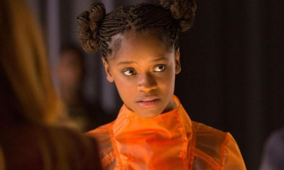 <p><span><strong>Played by:</strong> Letitia Wright</span><br><strong>Last appearance: </strong><i><span>Black Panther</span></i><br><span><strong>What's she up to?</strong> The genius princess has set up shop in Oakland, California, where her brother has opened up the first Wakandan outpost. There she will share their technology with the local community as well as educate and support those who are overlooked. She has also been busy with Bucky and helped to rehabilitate his mind. The alogrithm she developed to do this, she says could improve Wakandan technology, through AI, in a less dangerous way than Ultron.</span> </p>
