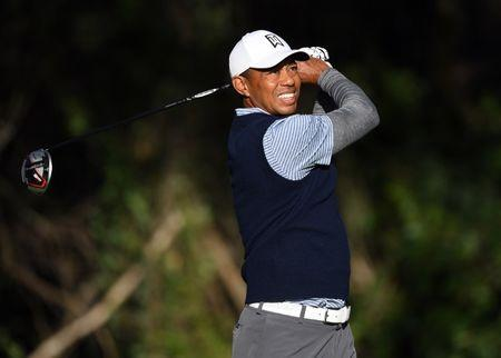 Why Woods has changed his Masters prep schedule