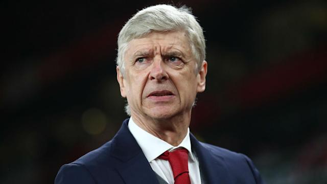 The Gunners legend does not think it is in the character of the Frenchman to walk out on a contract