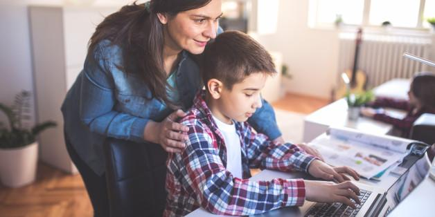 The Government's New Internet Safety Strategy And What It Means For My Child