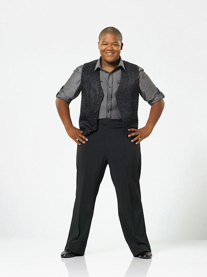 "Kyle Orlando Massey stars as Cory Baxter in Disney Channel's No. 1 hit sitcom, ""Cory in the House,"" Disney Channel's first-ever spin-off. He originated the role of Cory in Disney's ""That's So Raven,"" the first show in Disney's history to produce over 100 episodes. He will compete on the eleventh season of ""Dancing With the Stars."""