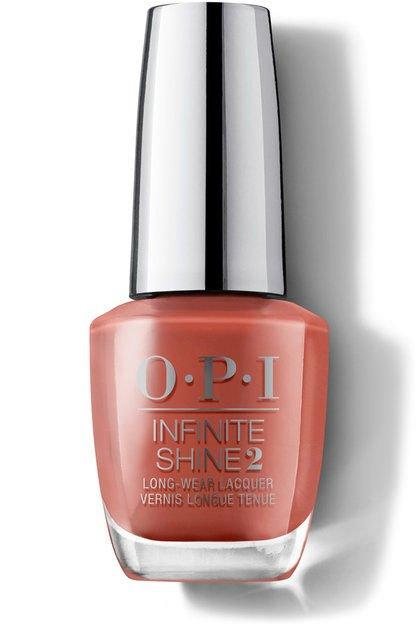 """<p>Talk about the perfect transitional color from fall to winter. Plus, it's made for long-lasting wear.</p> <p><strong>BUY IT: $13; <em><a href=""""https://www.amazon.com/OPI-Infinite-Shine-Yank-Doodle/dp/B002D4OJJE/ref=sr_1_1?ie=UTF8&camp=1789&creative=9325&linkCode=as2&creativeASIN=B002D4OJJE&tag=southlivin04-20&ascsubtag=d41d8cd98f00b204e9800998ecf8427e"""" target=""""_blank"""">amazon.com</a></em></strong></p>"""