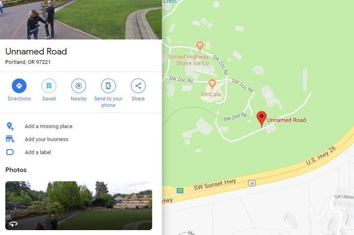 How to drop a pin in Google Maps Dropped Pin Google Maps on