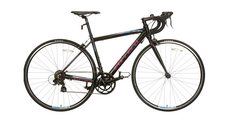 Carrera Zelos Womens Road Bike