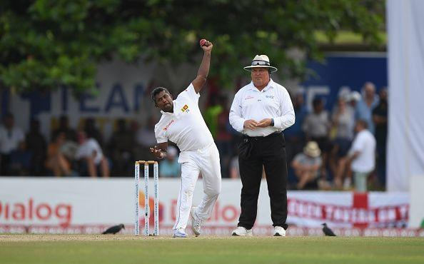 R Herath has been one of the best left arm spinners in Sri Lankan Cricket