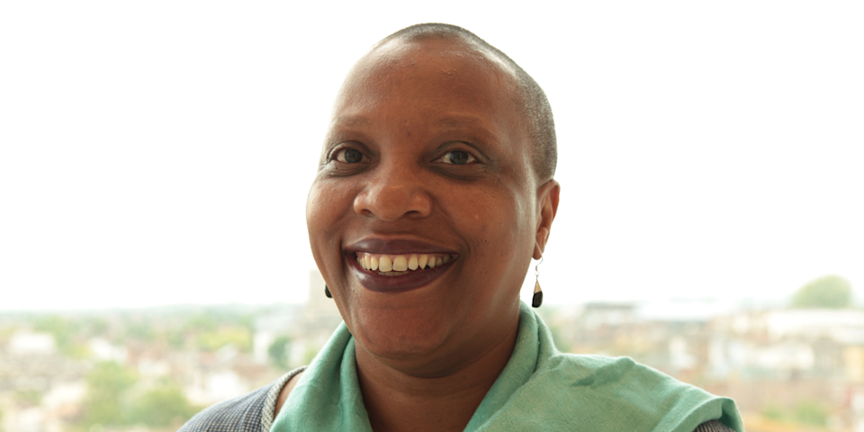 98) Sue Liburd MBE, non executive director, Abstract. Photo: Abstract
