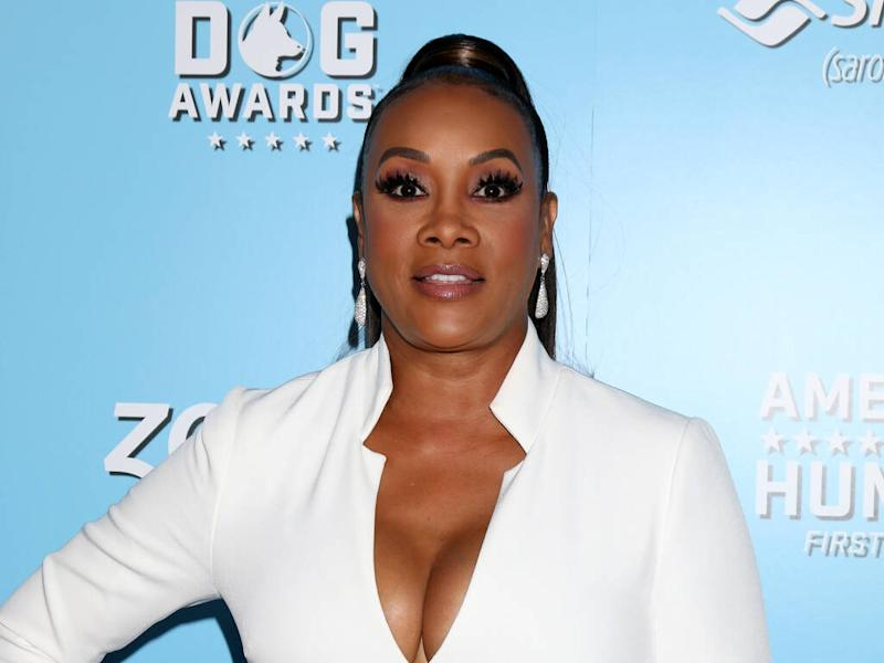 Vivica A. Fox hints Jussie Smollett may appear in final season of Empire