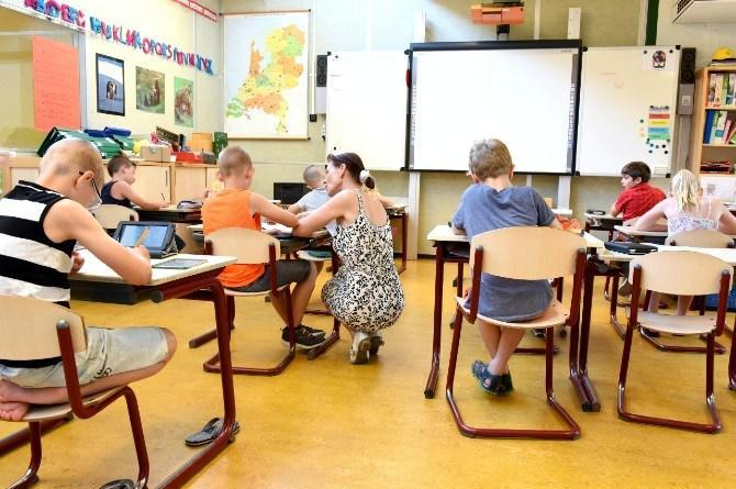 individual education plans for students with disabilities