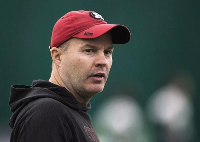 Regina Rams coach thinks Mexico could provide good talent to CFL