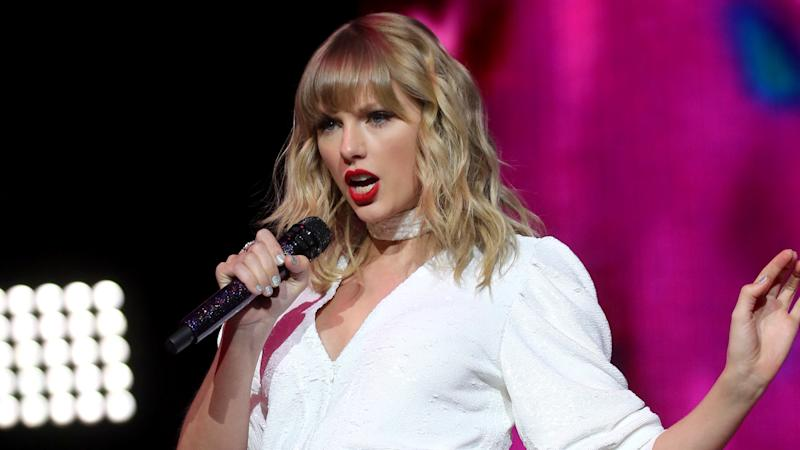 Taylor Swift's Netflix documentary gets a release date