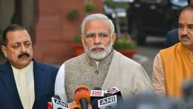 """In his discharge application filed in the special CBI court here, Vanzara said Modi, then the chief minister of Gujarat, was interrogated, but """"such material was not placed on record of this case."""""""