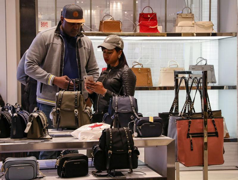 U.S. retail sales rise modestly; factory output tumbles