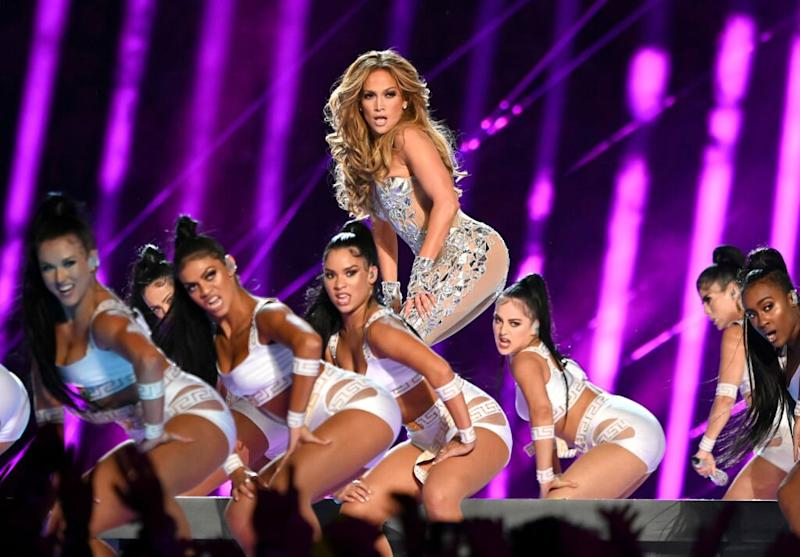 Let Us Introduce You to the Party People Doing the JLo Dance Challenge and Acing It