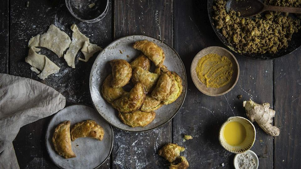 <p>The <span>Turn Over a New Snack: Learn To Make Savory Argentinian Empanadas From Buenos Aires</span> ($20) is you want to learn how to cook authentic empanadas. You'll hear the history and traditions behind Argentinian food.</p>