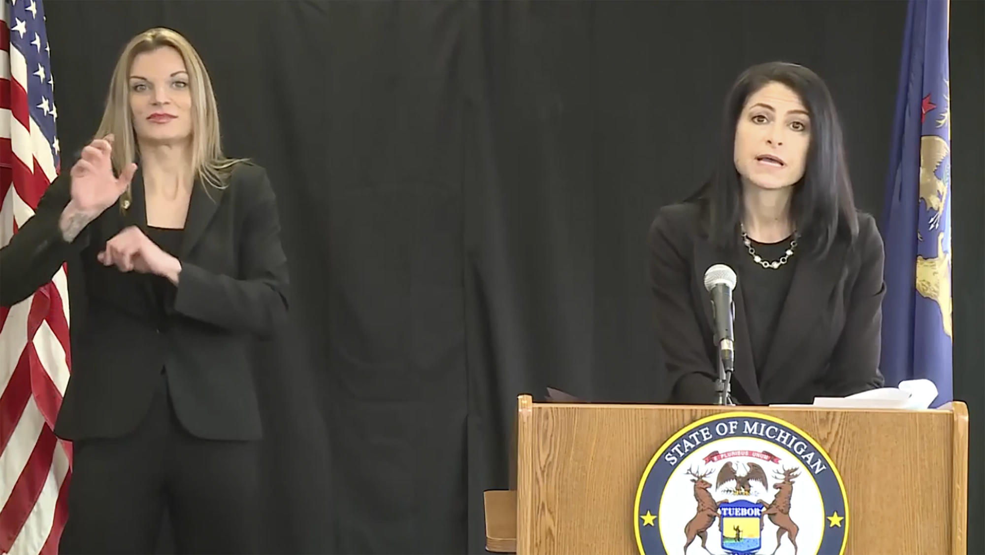 Michigan AG to probe people making money off election claims