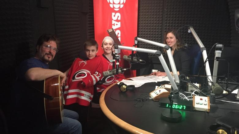 'Hockey Pants': Is this the next Hockey Night in Canada theme song?