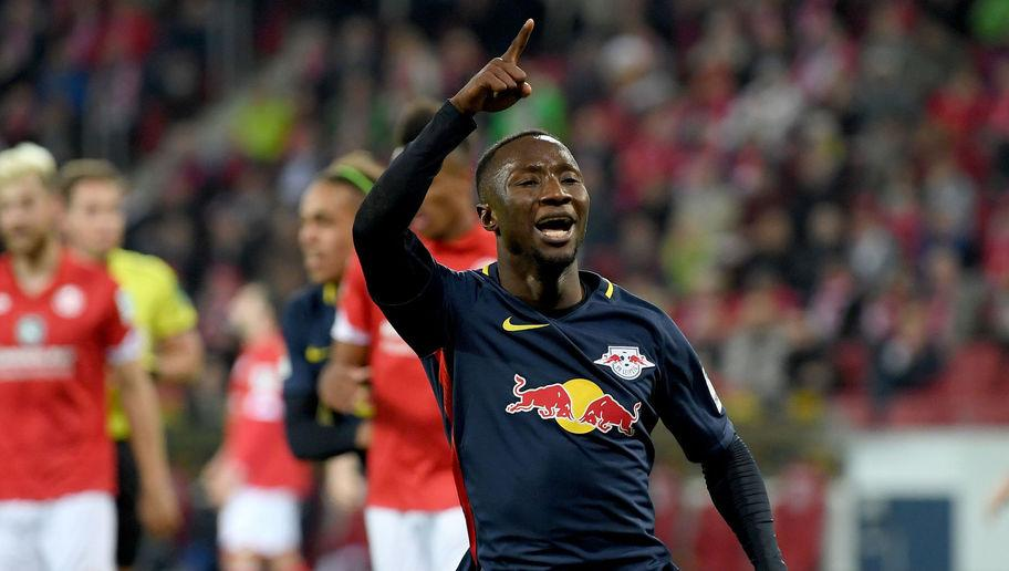Liverpool target Naby Keita has revealed that he harbours ambitions of one day playing for 'one of the very big clubs,' but the 22-year-old seemingly has a preference forthe Reds' Premier League rivals Manchester City over Jurgen Klopp's side. The RB Leipzig midfielder has had an impressive first season in the Bundesliga following his £12.75m move from Austrian side Red Bull Salzburg last summer. Naby Keita 16/17 Bundesliga stats: 31 appearances 8 goals 7 assists 117 take-ons 164 tackles 69%...
