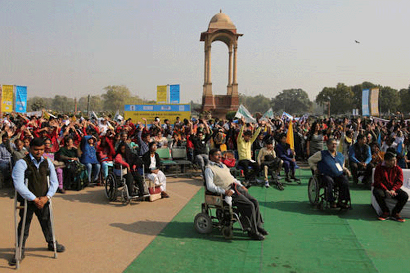 DU Aspirants Say Difficult to Get Disability Certificates from Govt Hospitals During Pandemic
