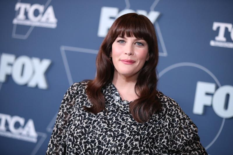 PASADENA, CALIFORNIA - JANUARY 07: Liv Tyler attends the FOX Winter TCA All Star Party at The Langham Huntington, Pasadena on January 07, 2020 in Pasadena, California. (Photo by Rich Fury/Getty Images)