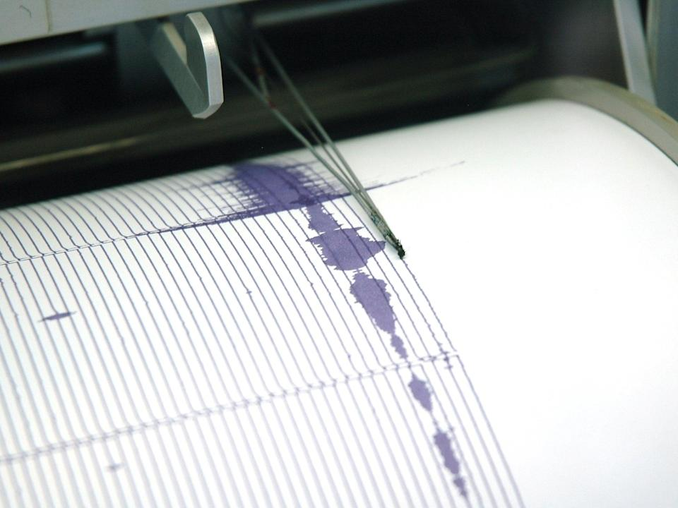Swarm of four small earthquakes rattled northern California leaving residents worried a big one could be on its way. (iStock)
