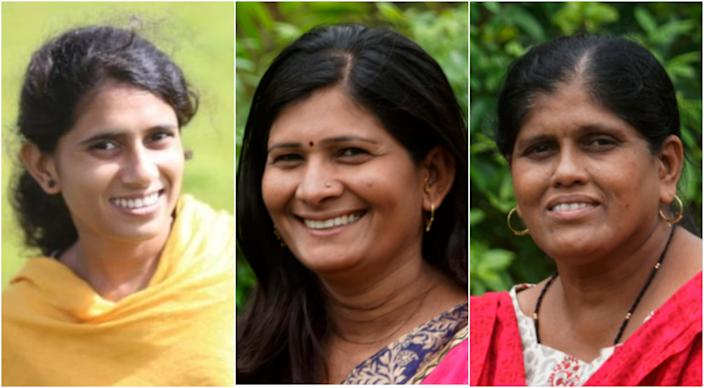 These Women Are Leading Relief Efforts During COVID-19 Crisis in Maharashtra's Villages