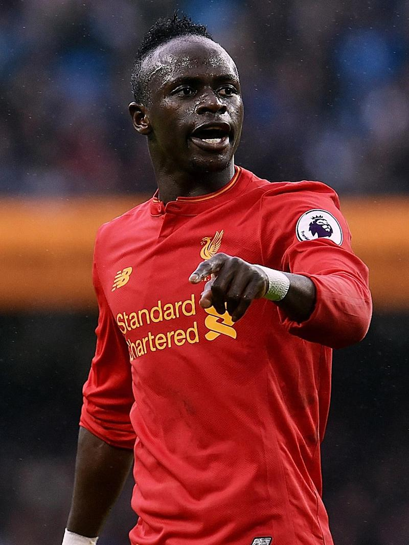 Mane has been one of Liverpool's best players this season (Liverpool FC via Getty)