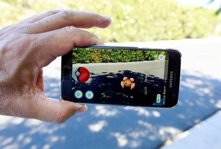 Possible glitch sends Pokemon Go players to S. Korean city