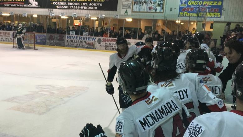 After thrilling final, central senior hockey faces uncertain future