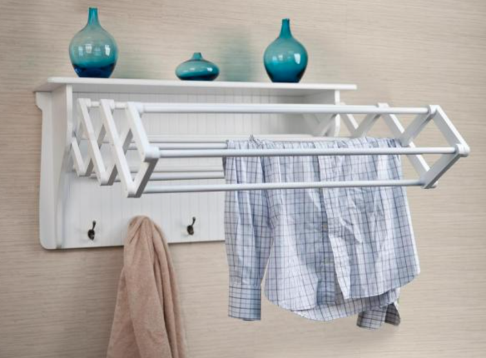 Make laundry day better. (Photo: Home Depot)