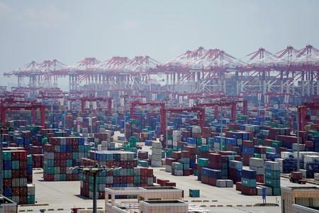 Signs of new U.S.-China trade discussions emerge as increased tariffs loom