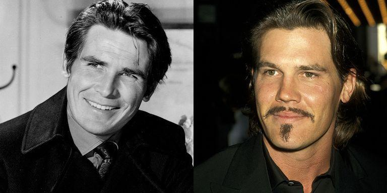 <p>What profession do you go into when you're the son of legendary actor James Brolin? Well, acting, of course. Josh has been in the industry for over three decades and has starred in everything from The Goonies to Avengers: Endgame. </p>