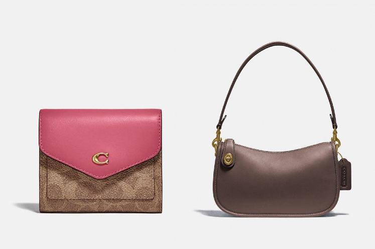 Coach's major summer sale is on now — save big on handbags, wallets, shoes and more.