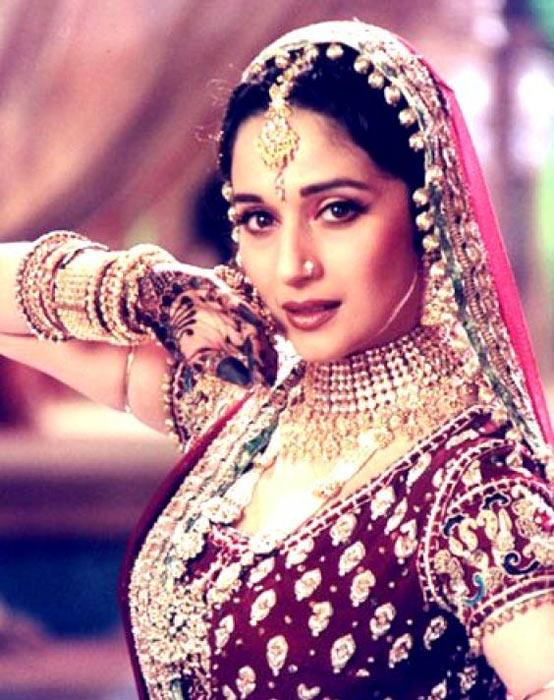 10 Things You Didnt Know About Madhuri Dixit-3663