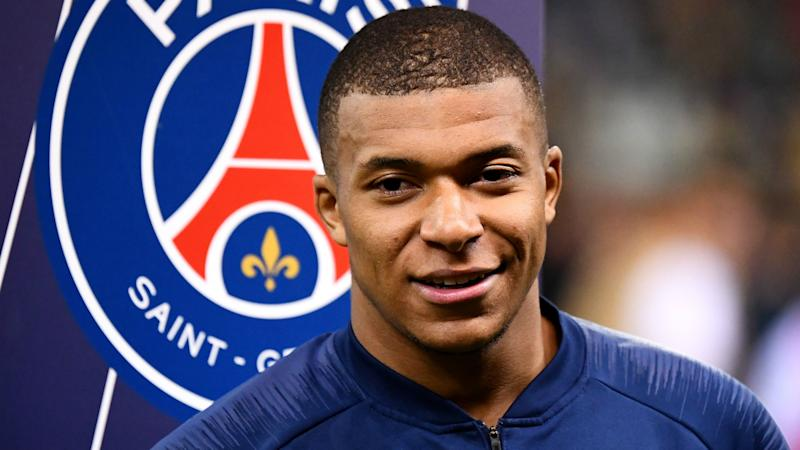 Mbappe re-signing with PSG can't be guaranteed, says Leonardo