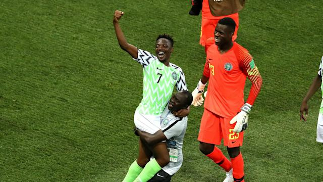 Nigeria forward Ahmed Musa's decision to leave his Leicester City nightmare behind has paid dividends at Russia 2018.