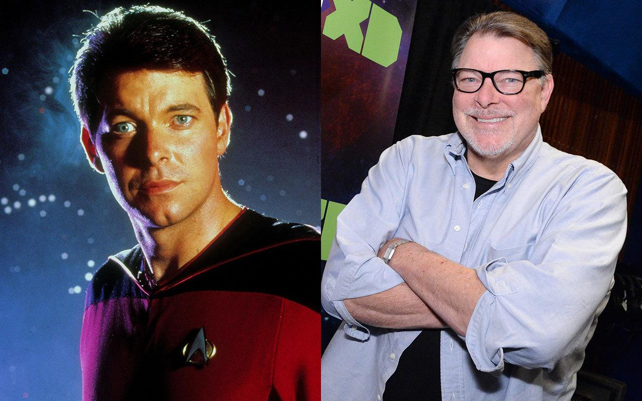 <p>Riker finally got to be a Captain before he bowed out of the 'Star Trek' universe at the end of 'Star Trek: Nemesis' in 2002, but he swiftly swapped the captain's chair for the director's chair. Having already helmed Trek movies including 'First Contact' and 'Insurrection', Frakes was the unlikely director behind 2004's 'Thunderbirds' movie. These days he balances acting gigs with directing TV episodes on series like 'Castle', 'Falling Skies' and 'NCIS', and he can be heard voicing Star-Lord's father in the 'Guardians Of The Galaxy' TV animation.</p>