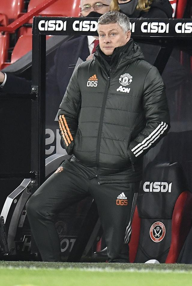 Solskjaer recognises his team need to stop conceding first